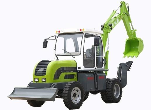 WYL50挖掘机