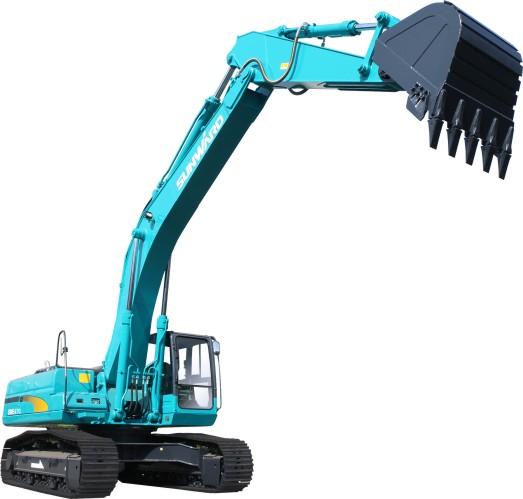 SWE470挖掘机