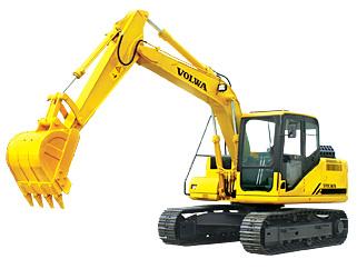 DLS130-9挖掘机