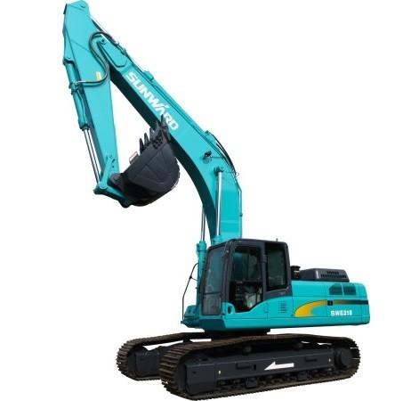 SWE210挖掘机