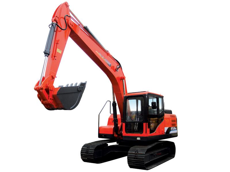 JH180挖掘机