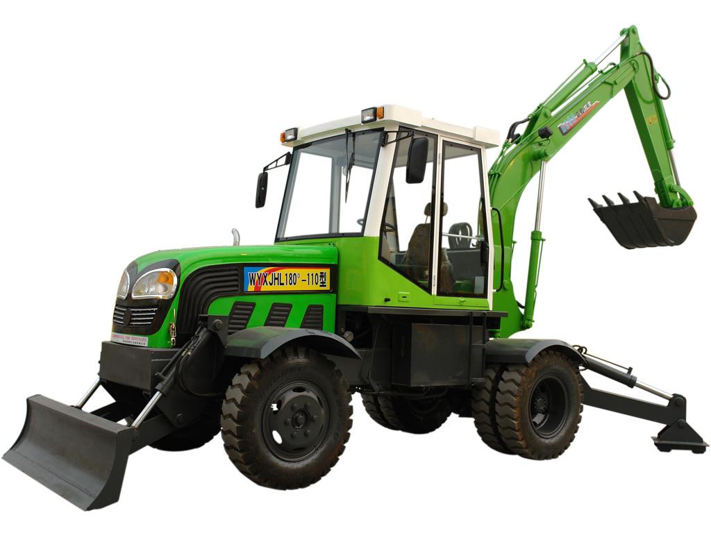 JHL70(180度回转)挖掘机