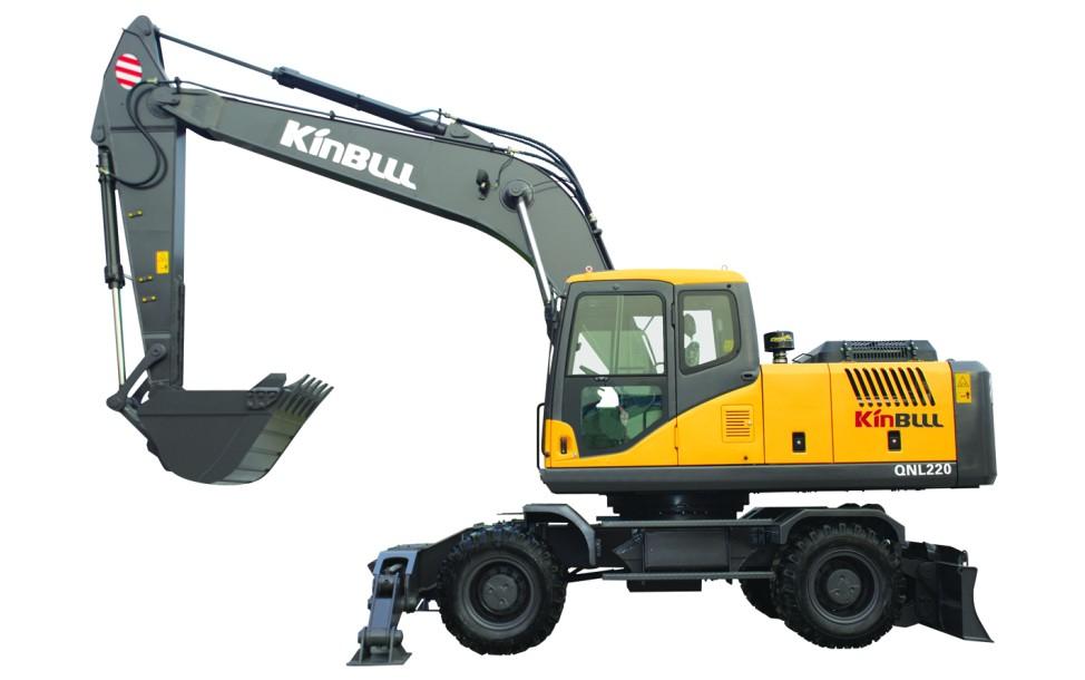 QNL220挖掘机