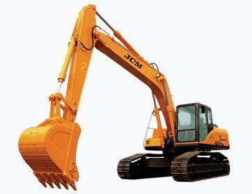 924D挖掘机
