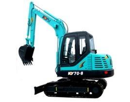 KY70D挖掘机