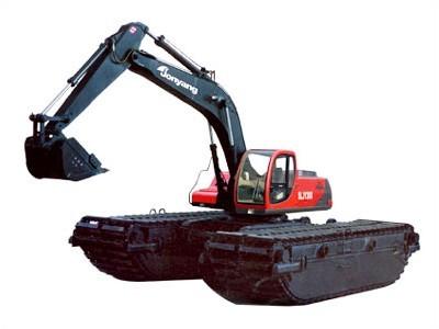SLJY300挖掘机