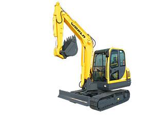 W260-8挖掘机