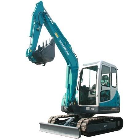 SWE50N9挖掘机