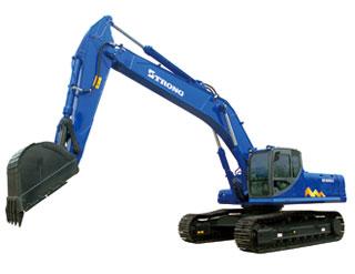 GC458挖掘机