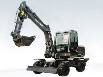 XNW51360-4L挖掘机