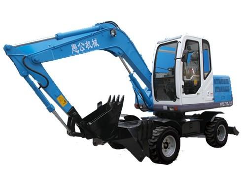 WYL75挖掘机