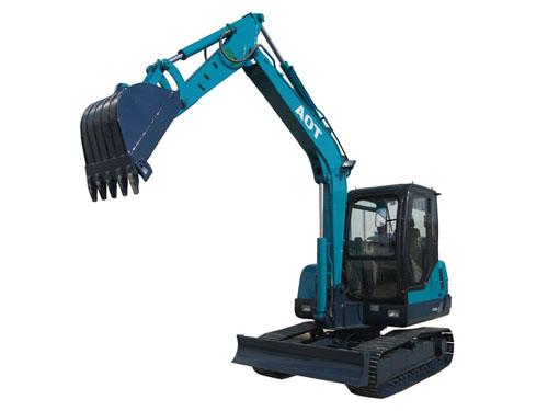 AT60E-7挖掘机
