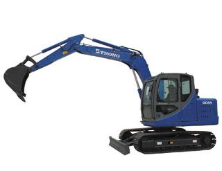 GC88挖掘机