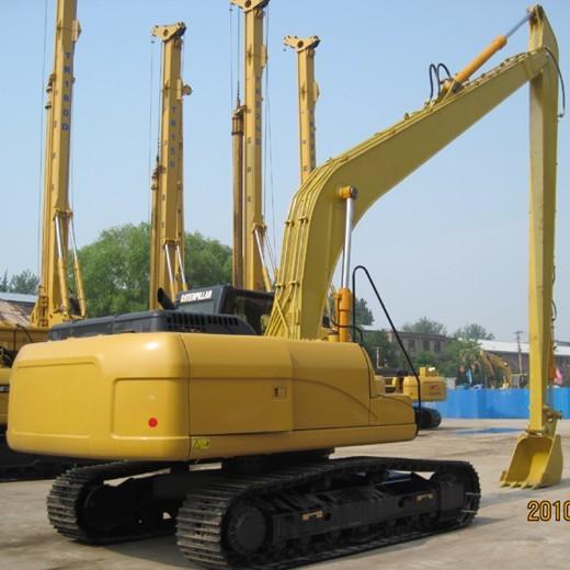 TE240L挖掘机