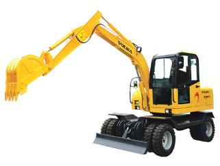 DLS860-9A挖掘机