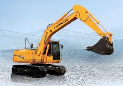 CY8150挖掘机