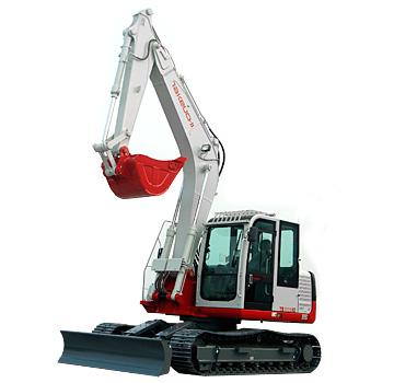 TB1135C挖掘机
