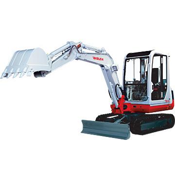TB140挖掘机