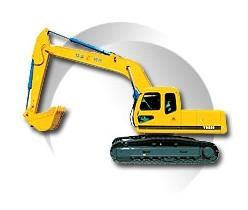 YS220挖掘机