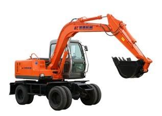 KTY80-A挖掘机