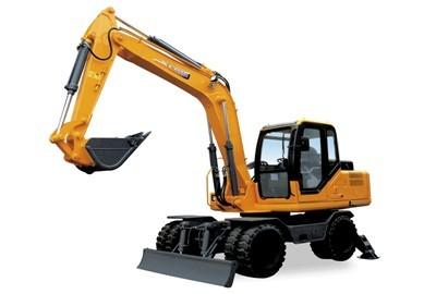 JHL85挖掘机