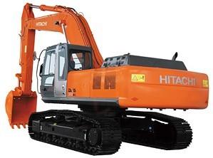 ZX360H-3G挖掘机