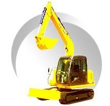 YS70挖掘机