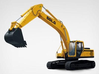 LG6300E挖掘机