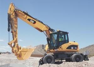 M316D挖掘机
