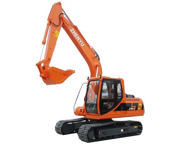 ZY150-8挖掘机