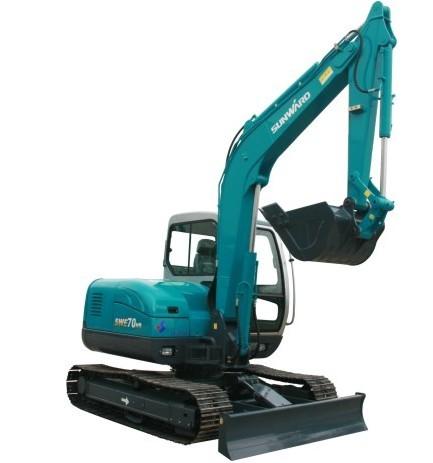 SWE70N9挖掘机