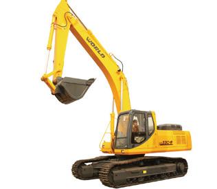W2330LC-8挖掘机