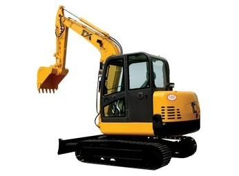 HD8070LI-8H挖掘机