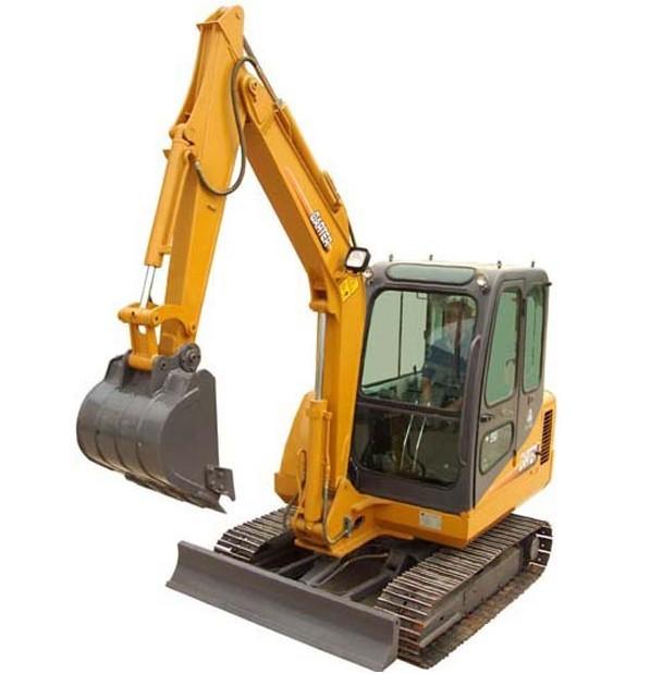 CT45-7A挖掘机