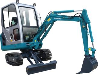 SWE18A挖掘机