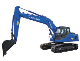 GC228挖掘机