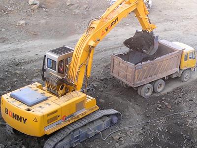 CE1000-7挖掘机