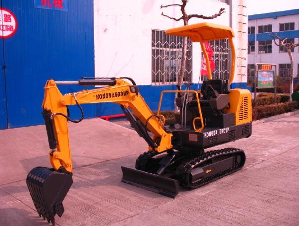 HDE18挖掘机