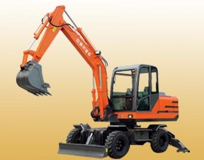FL978-2W挖掘机