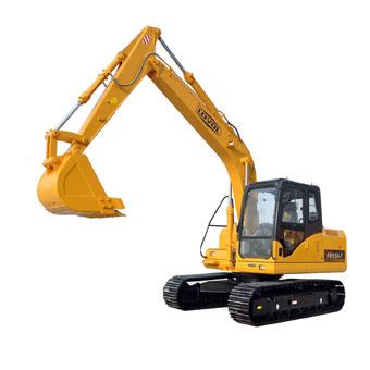FR150-7挖掘机