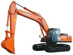ZX330-3G挖掘机
