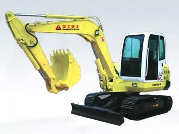 XNW55-6挖掘机