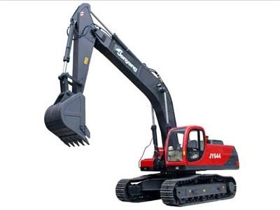 JY644挖掘机