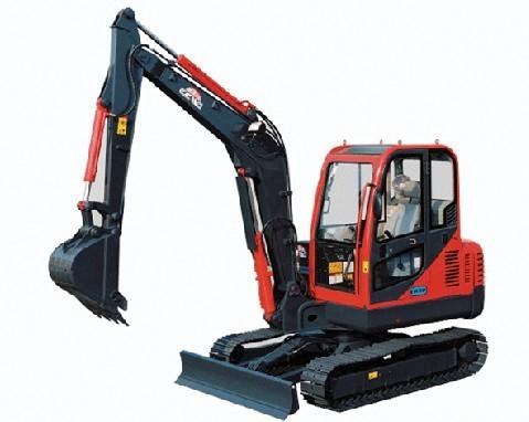 CW50挖掘机