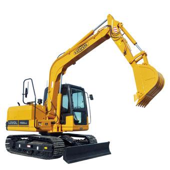 FR80H-8挖掘机