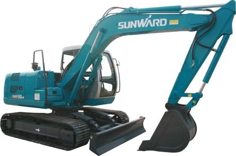SWE90N9挖掘机
