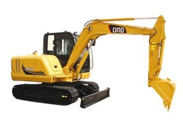 GME65-9挖掘机