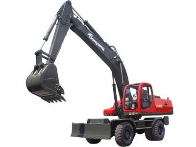 JYL621H挖掘机