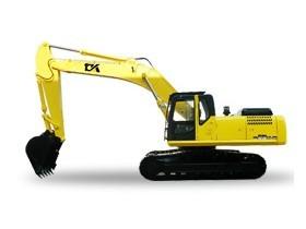 HD1636LC-8H挖掘机