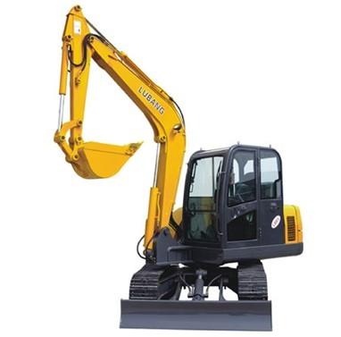 LB70挖掘机